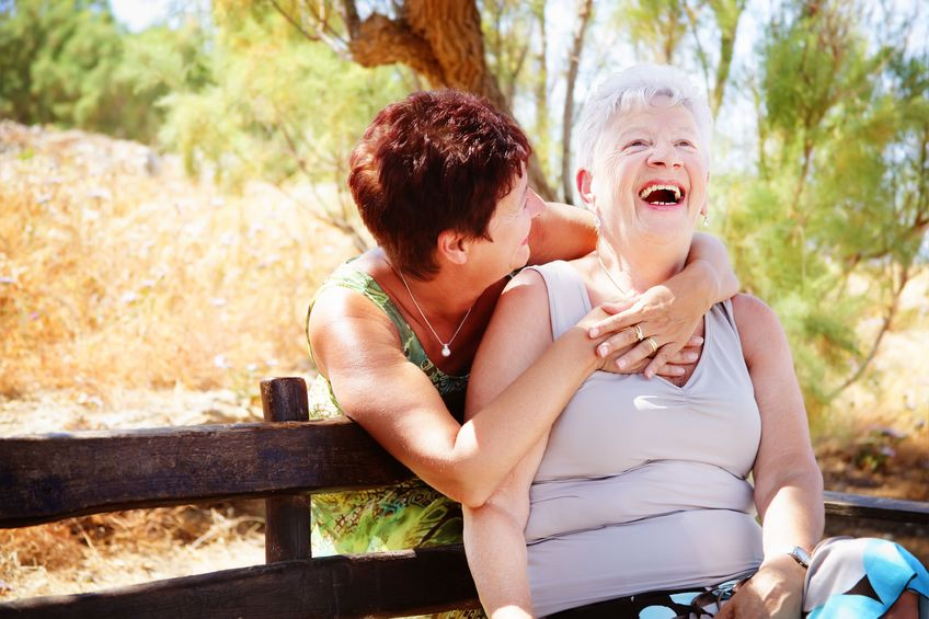 The Key to a Better Care Plan for an Elderly Parent with Dementia