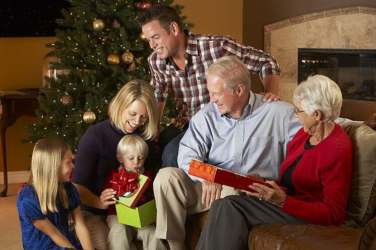 The Caregivers Guide to a Stress Free Holiday