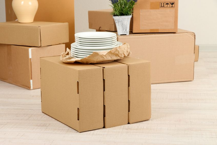 A Caregiver's Guide to Downsizing and Packing Up a Home for a Senior