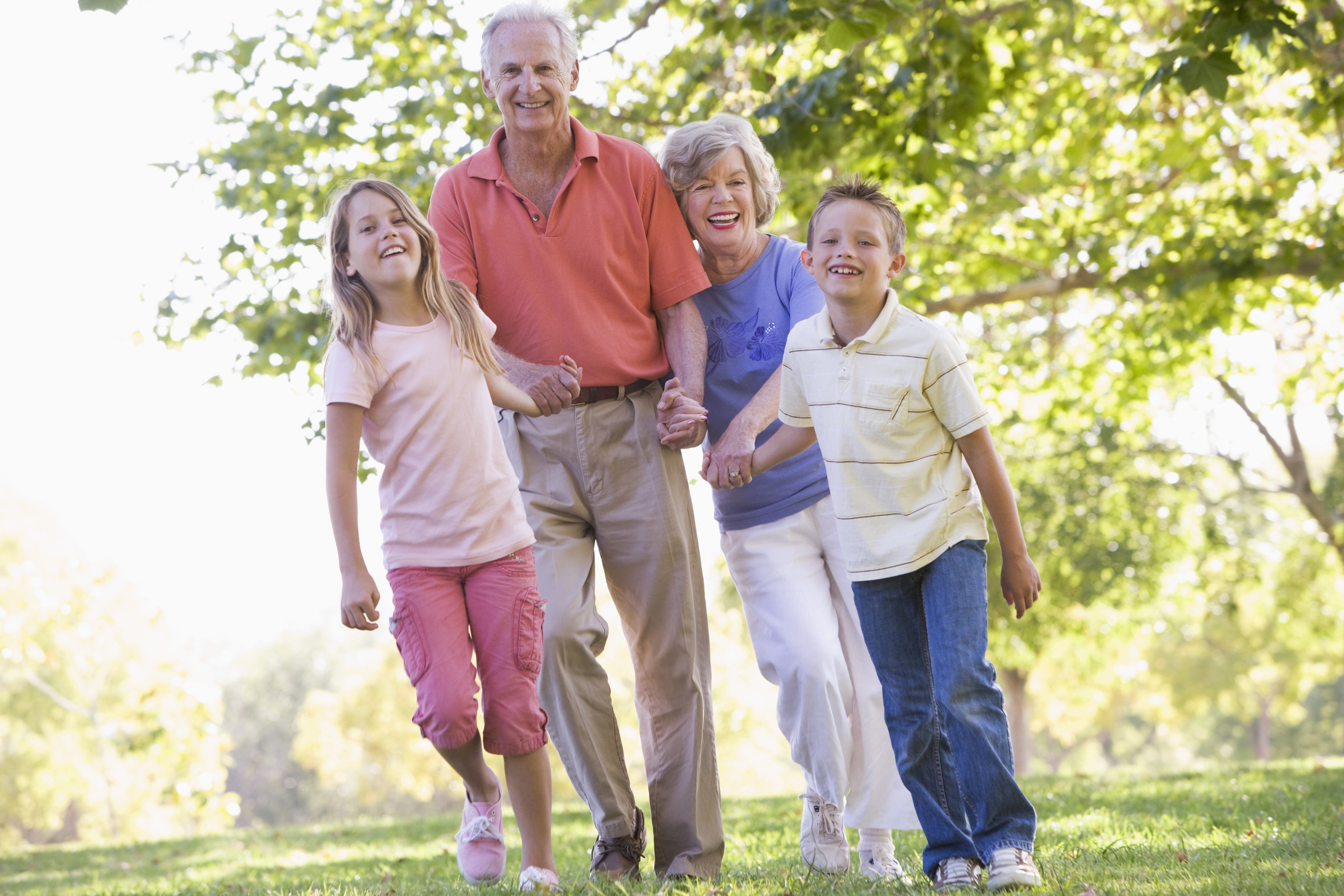 5 Fun Grandparents Day Activities for Your Family